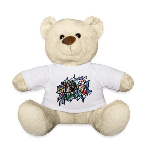 Mind Games - Teddy Bear