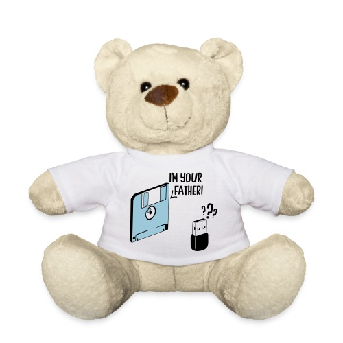 I'm your father - Nounours