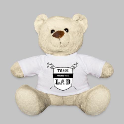 Team Lab - Teddy Bear