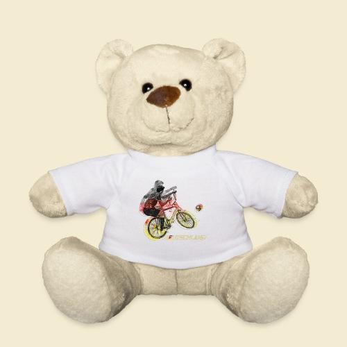 Radball | Deutschland - Teddy