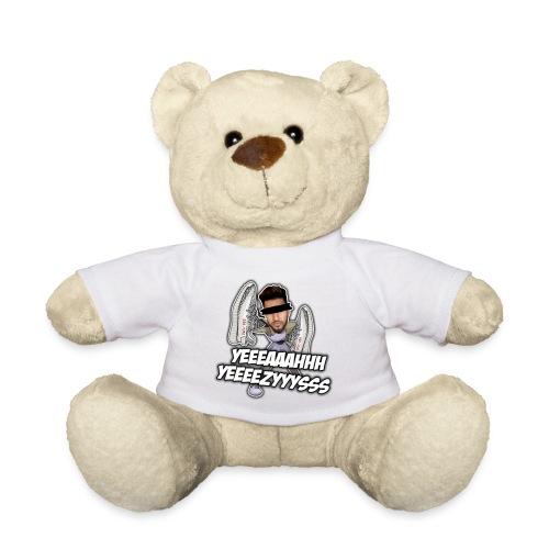Yeah Yeezys! - Teddy