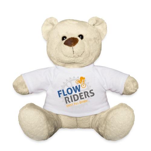 FLOWRIDERS - dust till down - Teddy