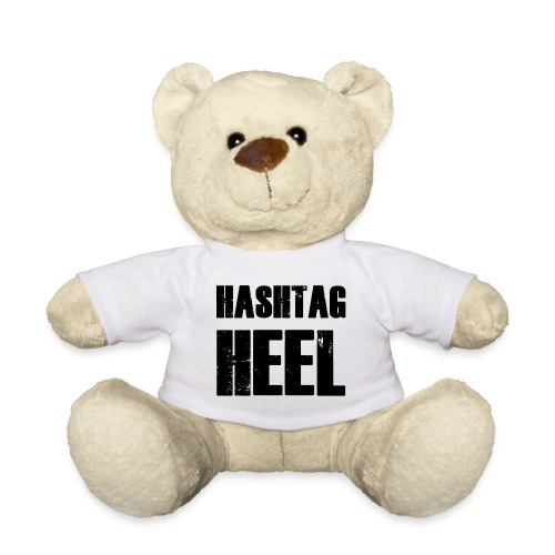 hashtagheel - Teddy Bear