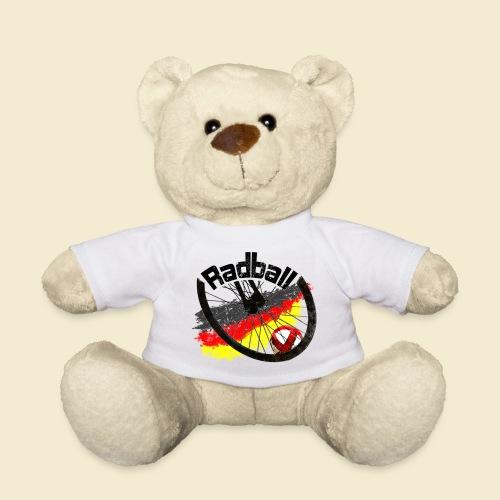 Radball   Deutschland - Teddy