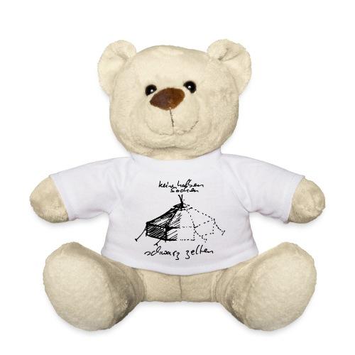 keine halben Sachen - Teddy