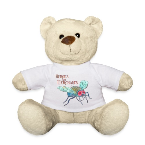 Fly - Teddy