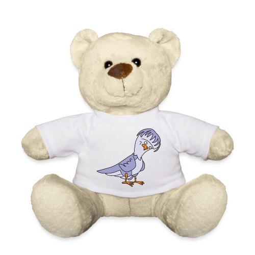 Taube von dodocomics - Teddy