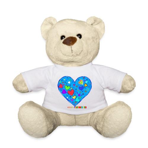 HerzensSchwester - Teddy