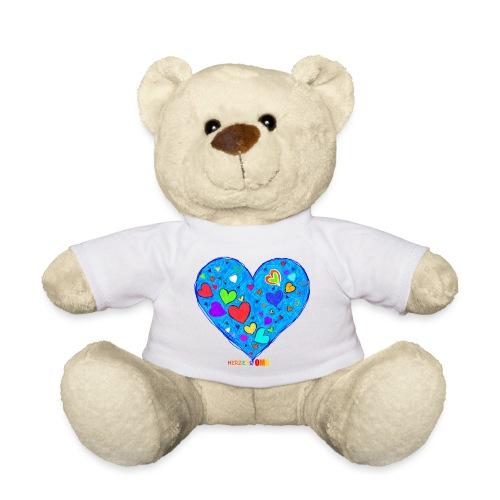 HerzensOma - Teddy