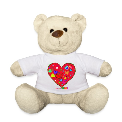 HerzensMama - Teddy
