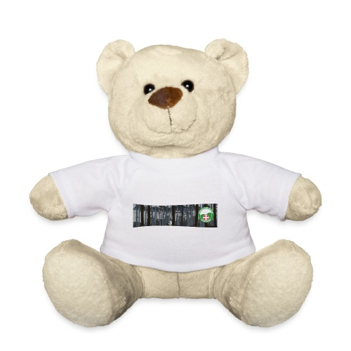 HANTSAR Forest - Teddy Bear