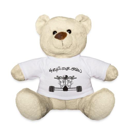 club4zr kopie - Teddy