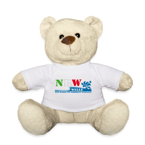 logo gross3 mit slogan - Teddy