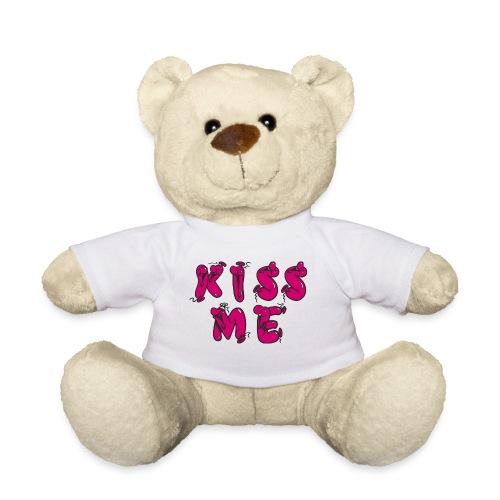 KISS ME - Teddy