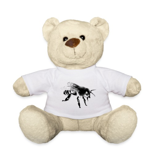 Honungsbi - Nallebjörn