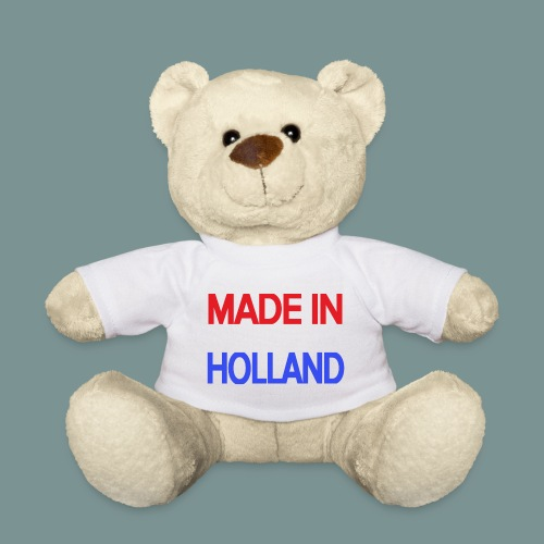 Made in Holland - Teddy
