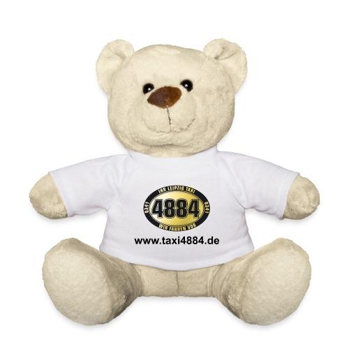 logoeinfach schwarz - Teddy