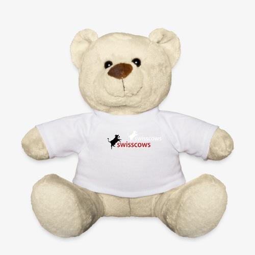 Männer T-Shirt - Teddy