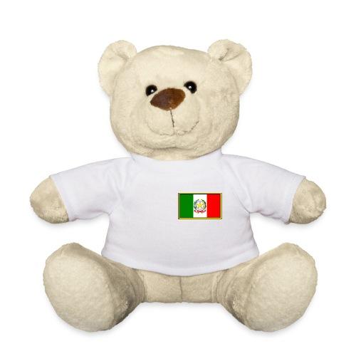 Bandiera Italiana - Orsetto