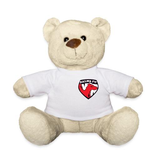 salwabadge - Teddy Bear