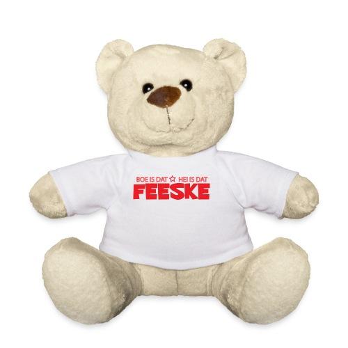 Feeske Girlie Girlie - Teddy