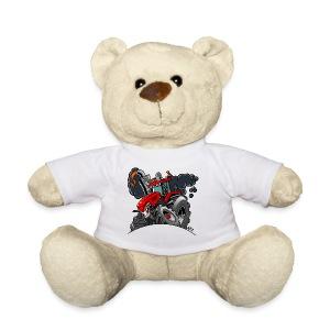 TRACTOR - Teddy