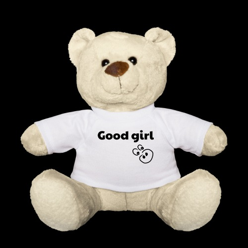 Good Girl - Teddy Bear