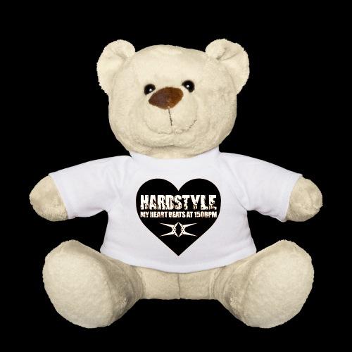 Hardstyle = My Style - My Heart Beats At 150BPM - Teddy