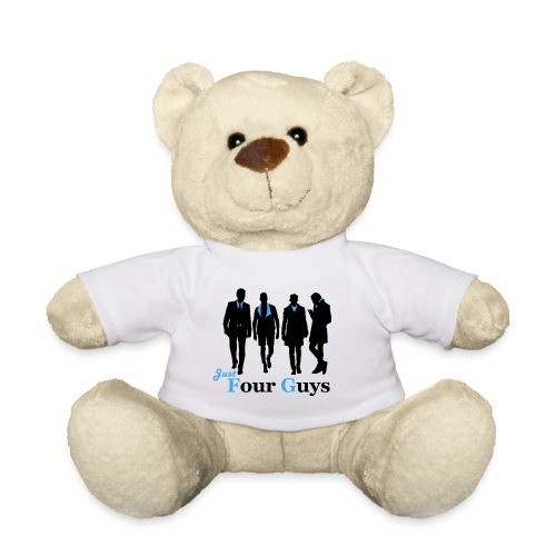 Just Four Guys - Teddy Bear