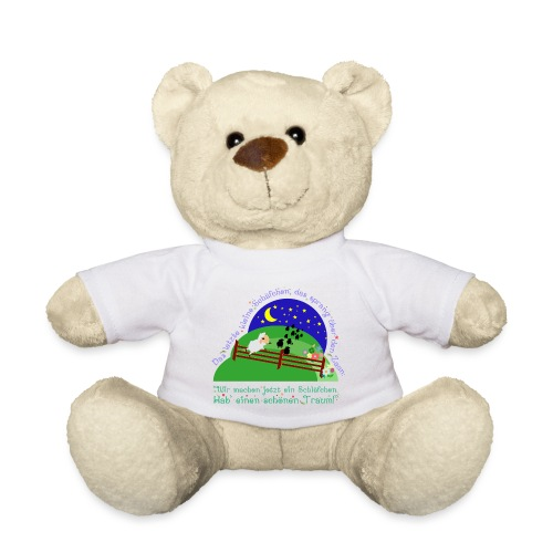Schäfchen - Teddy