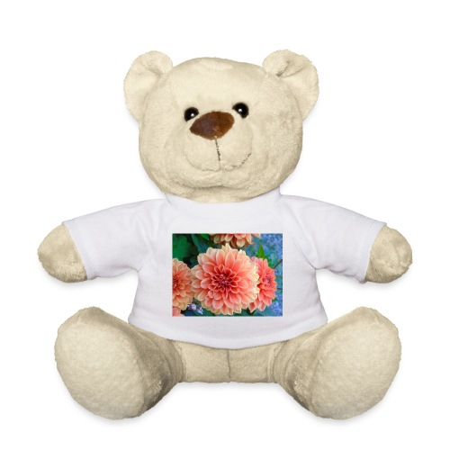 A chrysanthemum - Teddy Bear