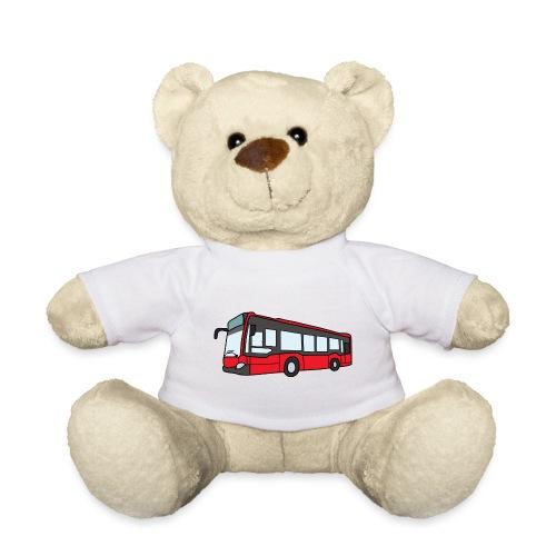 Bus I - Teddy