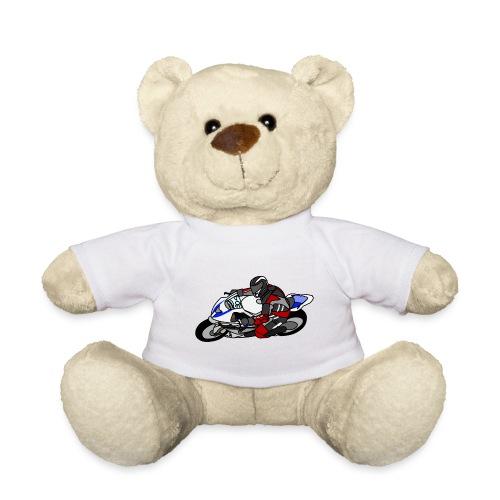 Rennfahrer I - Teddy