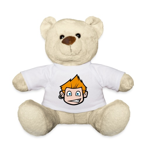 Marick2k9 Kopf - Teddy
