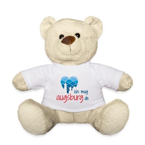 ichmagaugsburg logo - Teddy