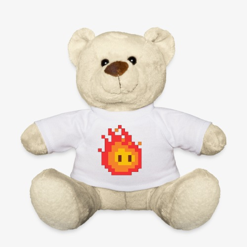 Flame of hope - Teddy