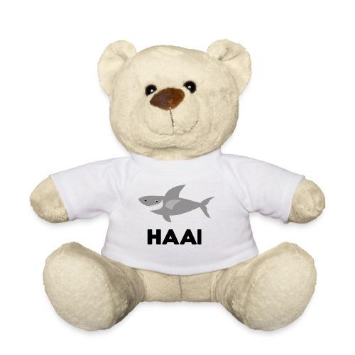 haai hallo hoi - Teddy