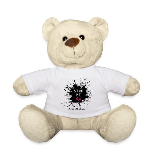 Stop me oh - Teddy Bear