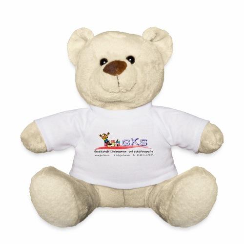 Briefbogen GSK - Teddy