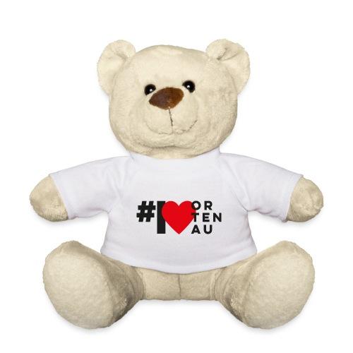 # I LOVE ORTENAU - Teddy