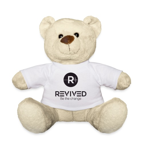 Revived be the change - Teddy Bear