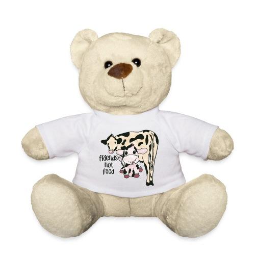 Friends not food - Teddy Bear