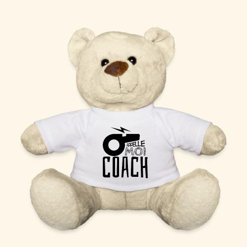 Appelle moi coach - Coach sportif - entraineur - Nounours