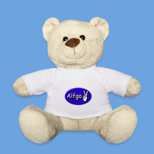alfgo2 damen-shirt - Teddy
