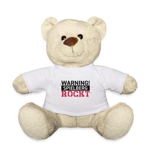 WARNING - Spielberg rockt! - Teddy