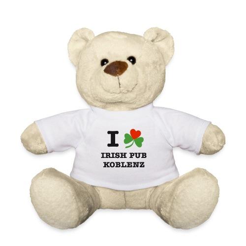 i love irish pub ko - Teddy