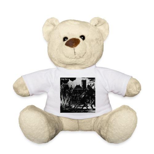 Død - Teddybjørn