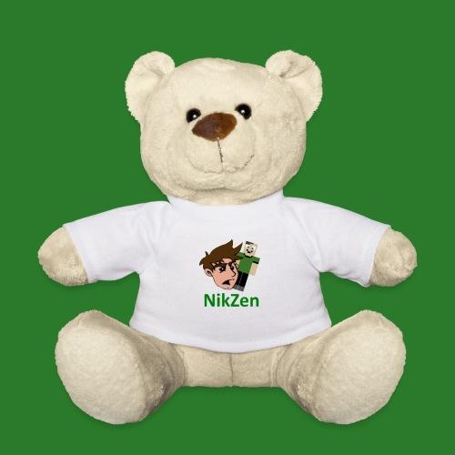 NikZen desegen - Teddybjørn