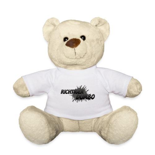 Dumbo White Shirt - Teddy Bear