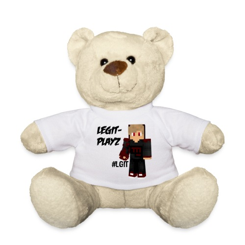 Merch png - Teddy